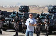 حلقة خاصة من برنامج هنا الأردن من المديرية العامة لقوات الدرك
