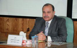 العين حسين المجالي يحاضر في كلية الدفاع الوطني الملكية الأردنية