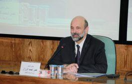 وزير التربية والتعليم يحاضر في كلية الدفاع الوطني الملكية الأردنية