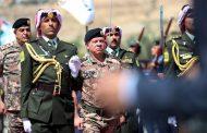 جلالة الملك يرعى الاحتفال الوطني بالذكرى الخمسين (اليوبيل الذهبي) لمعركة الكرامة الخالدة
