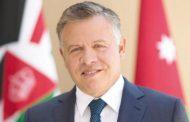جلالة الملك يتلقى اتصالا هاتفيا من رئيس الوزراء الكندي