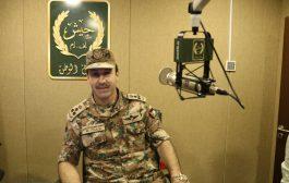 العميد الركن محمد الثلجي: فعاليات تمرين الأسد المتاهب 2018 تساهم في تجهيز القدرات العسكرية لمواجهة اي تهديد